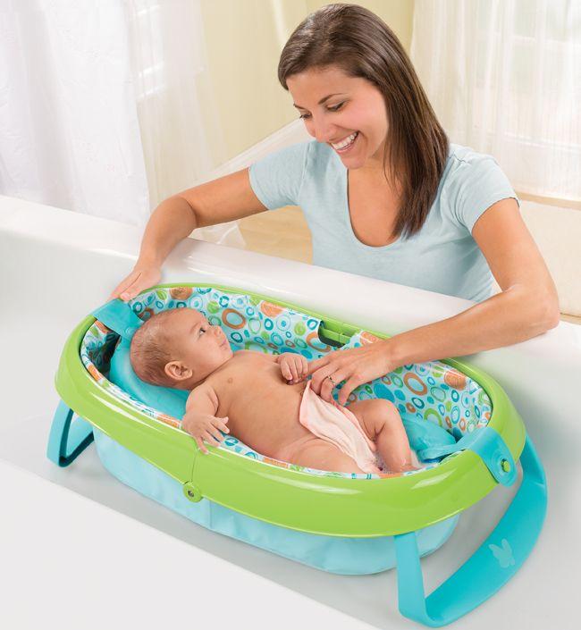 Детская ванночка: как выбрать лучшую модель. подбор размера и материала