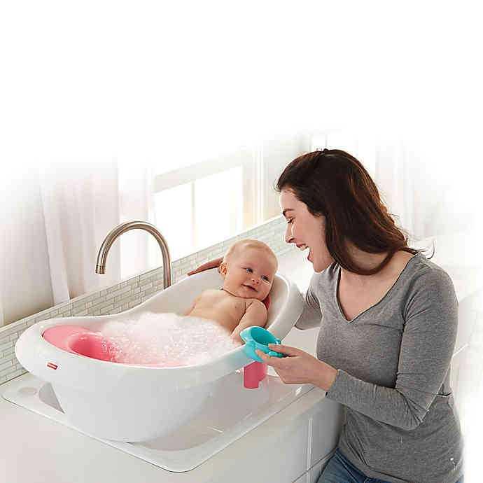 Ванночки для купания новорожденных детей
