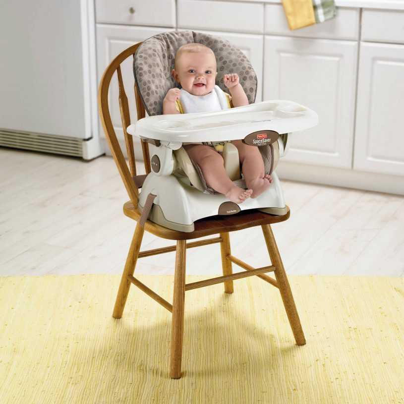Рейтинг лучших стульчиков для кормления: особенности, преимущества, критерии выбора