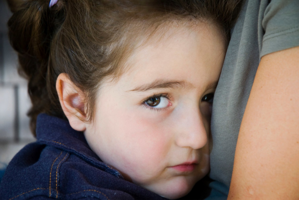 Психические расстройства детского возраста (до 10 – 12 лет)
