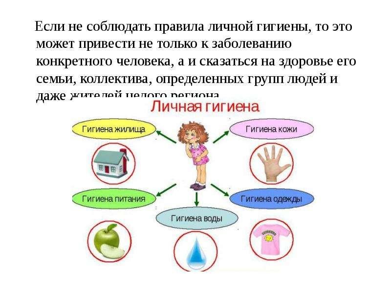 3 базовых правила гигиены, которые нужно привить девочке