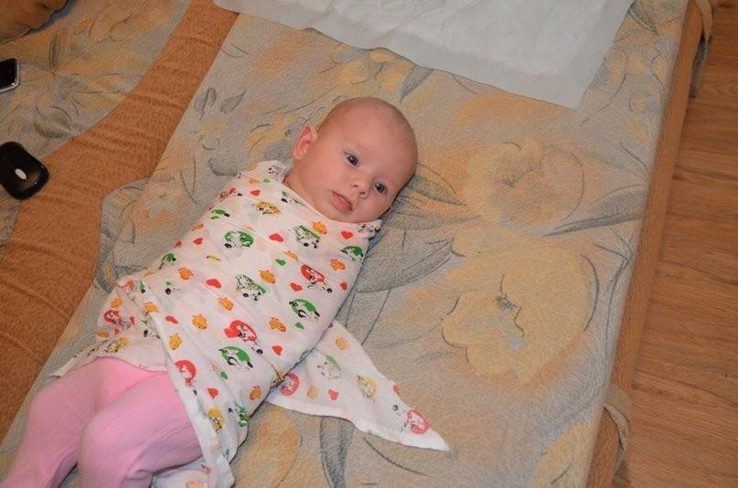 Как приучить ребёнка спать без пелёнки? - болталка для мамочек малышей до двух лет - страна мам