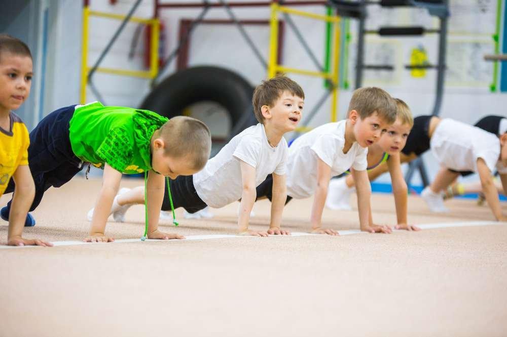 Спортивная секция или фитнес-клуб для ребенка. 4 вопроса тренеру.