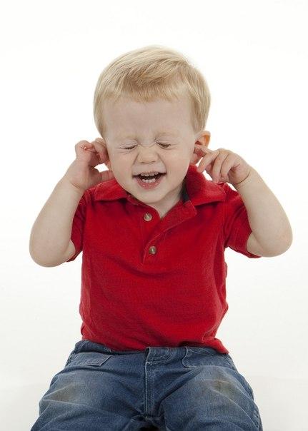 Ребенок меня не слышит: что делать?