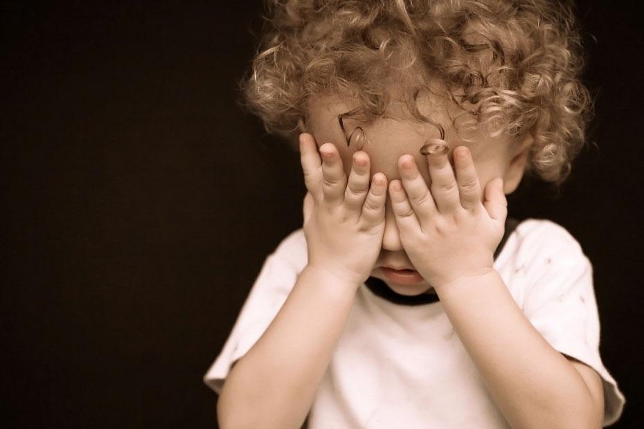 Фобии и стрессы у детей: причины, особенности приступов, методики лечения и профилактики - клиника israclinic
