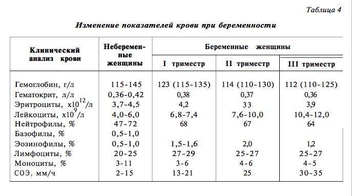 Соэ (скорость оседания эритроцитов) по панченкову