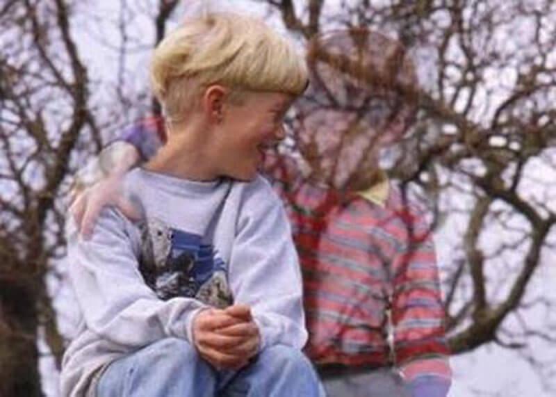 Воображаемые друзья у вашего ребенка: кто они и есть ли повод для беспокойства?