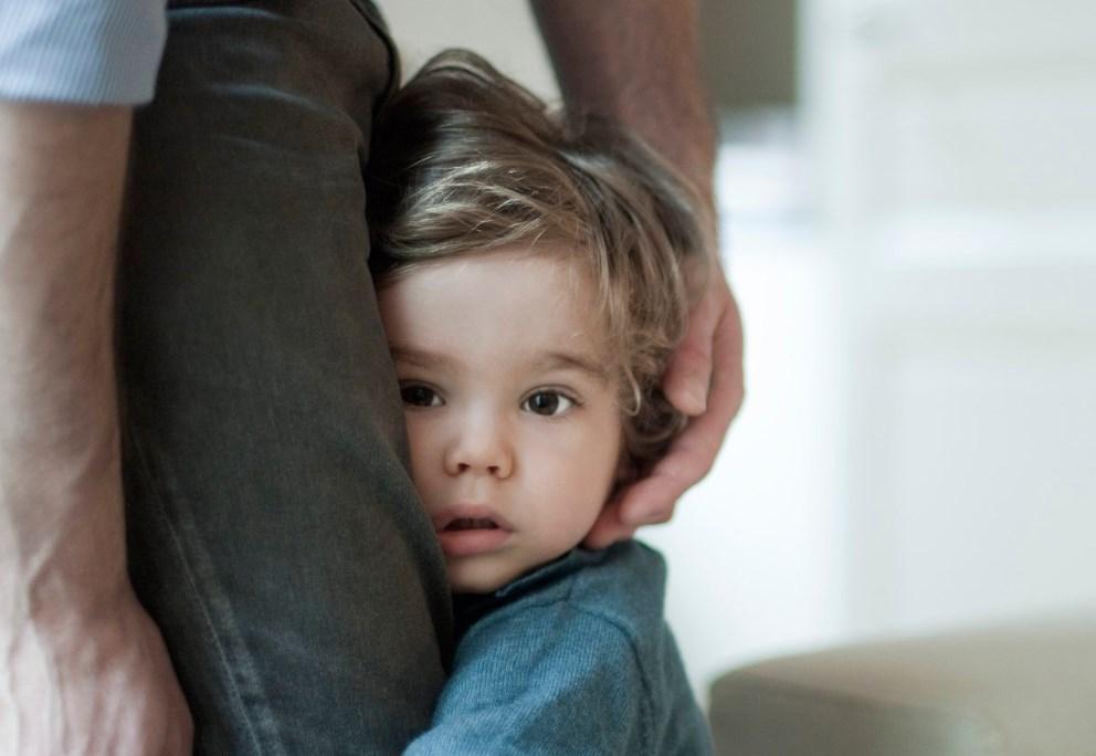 Ребенок боится других детей в 2 года на площадке: советы психолога