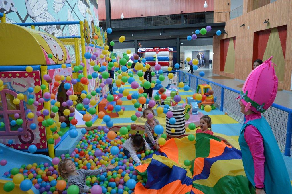 Куда пойти с ребенком в волгограде на выходные: лучшие места развлечений