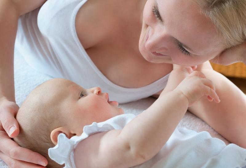 Как понять что новорождённый наелся при грудном вскармливании