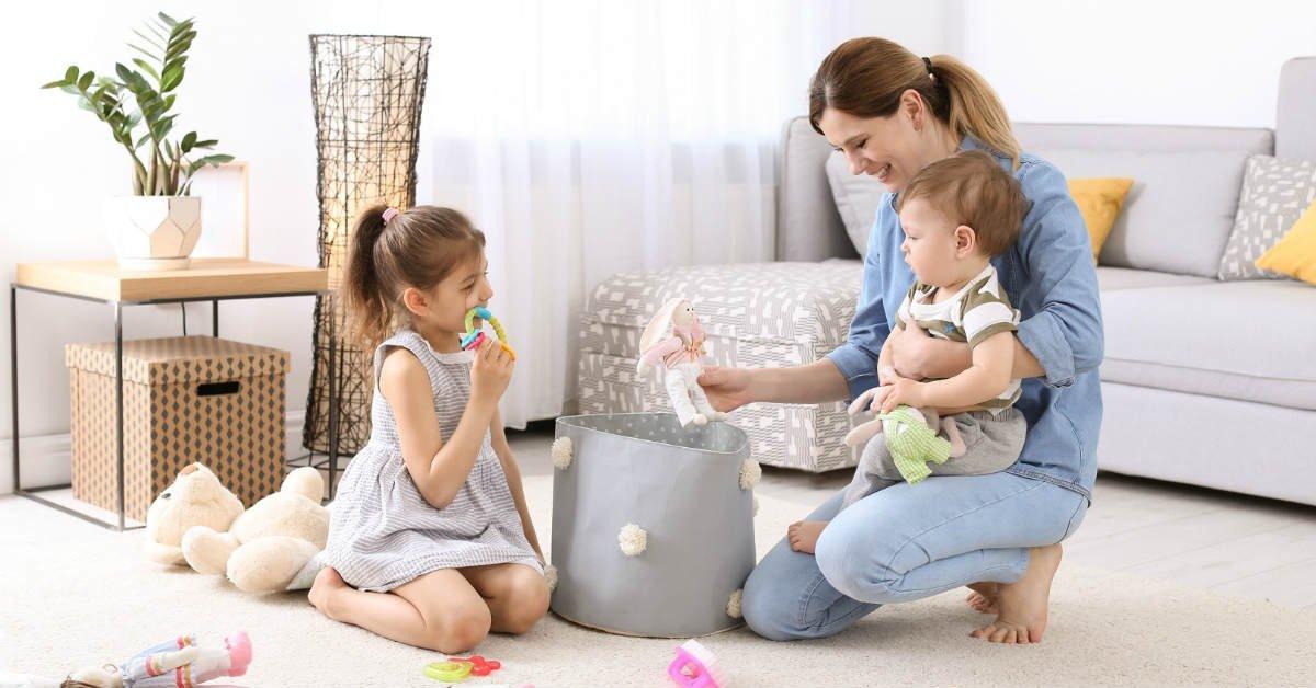 Как научить ребенка уважать взрослых