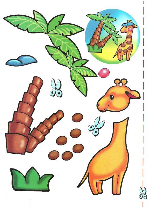 Нии эврика. аппликация для детей: 7 очевидных плюсов