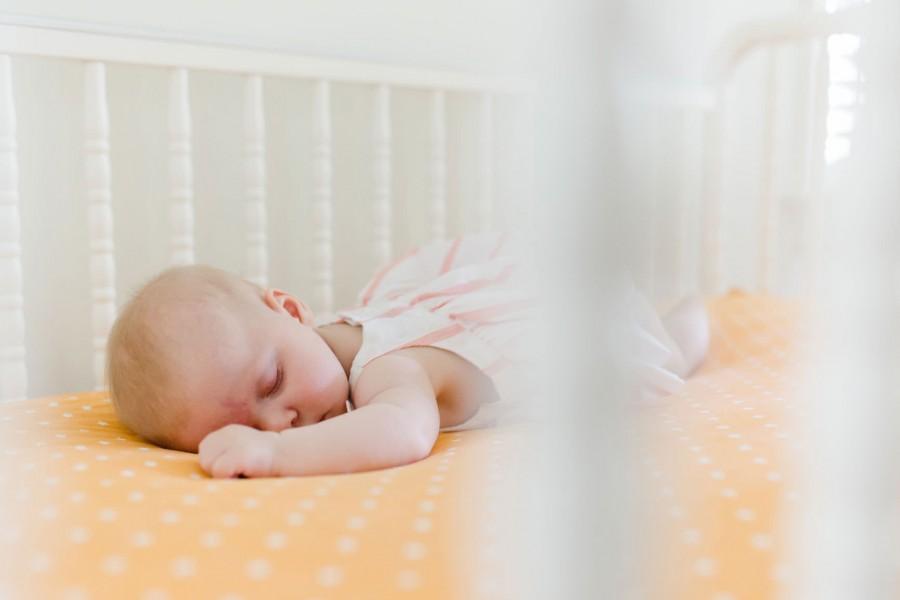Как приучить ребенка спать без памперса ночью? - mums.ru