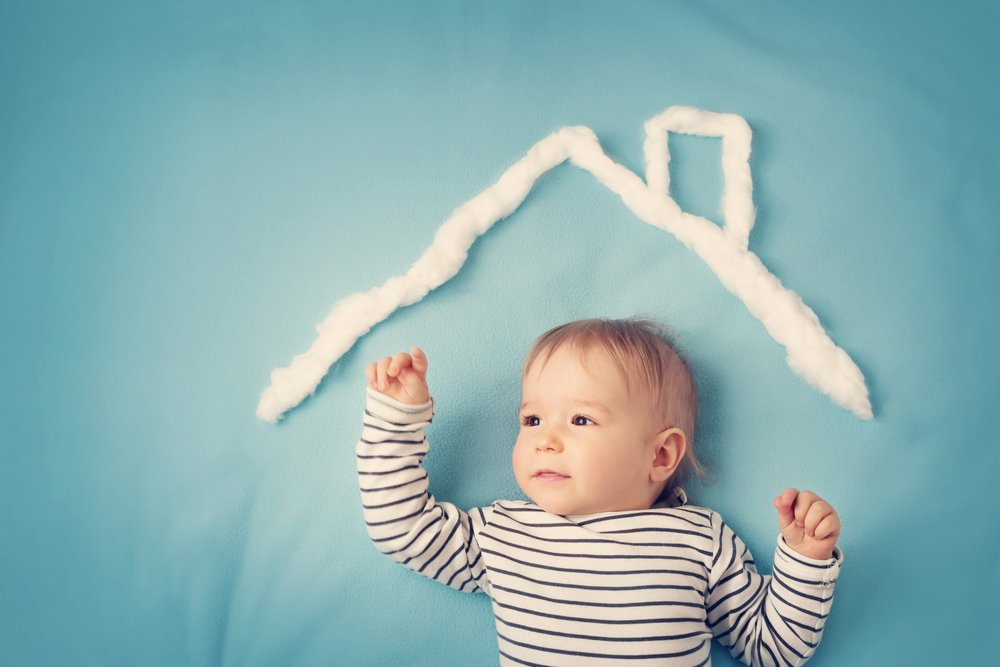 Правила безопасности для детей дома