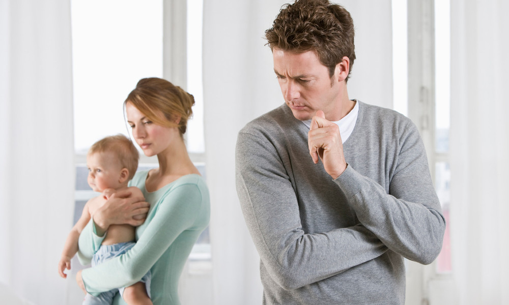 Дети выросли, а с мужем не о чем говорить. как пережить «синдром опустевшего гнезда» | православие и мир