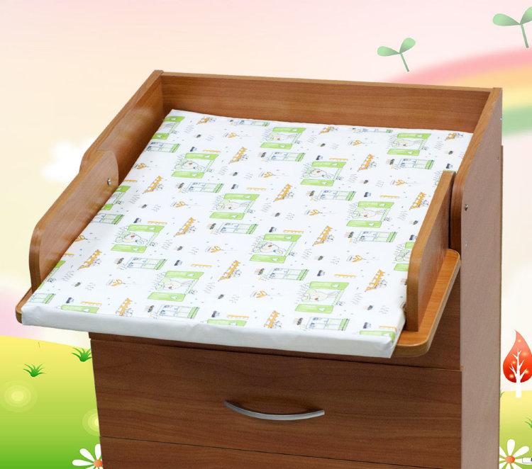Лучшие пеленальные столики для новорожденных на 2021 год