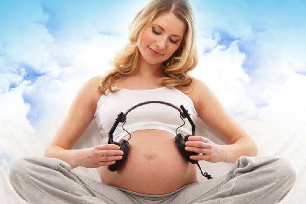 Пение до рождения. о методах музыкального оздоровления будущего ребенка