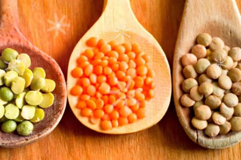 Чечевица при грудном вскармливании польза продукта и разновидности бобов
