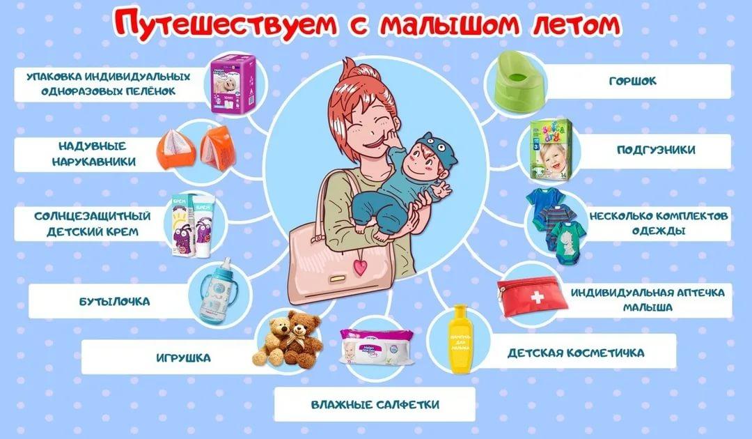 15 лайфхаков для мам младенцев - впервые мама