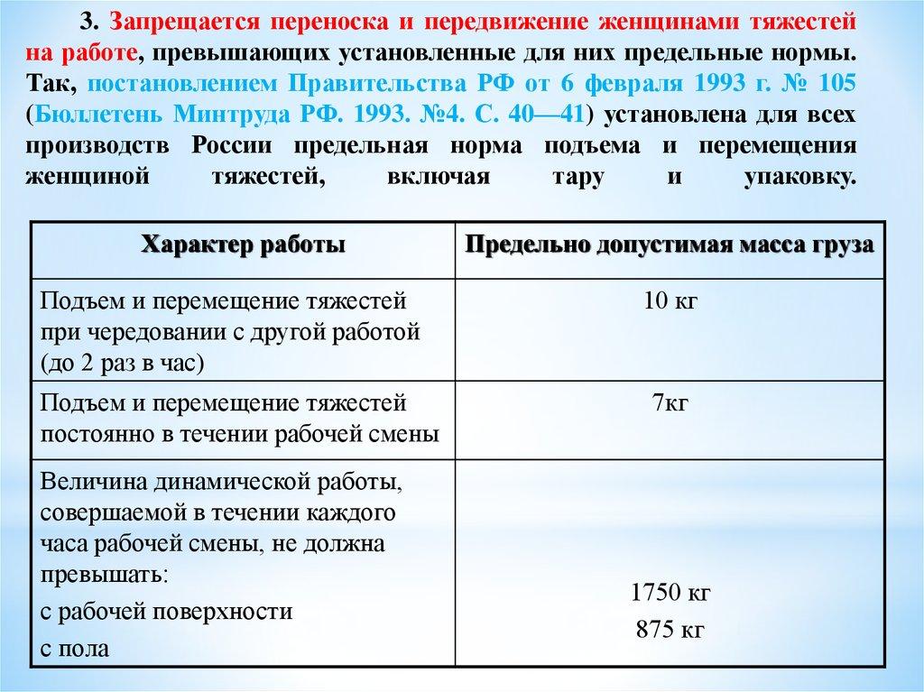 Тяжести при беременности: какой вес можно поднимать? / mama66.ru