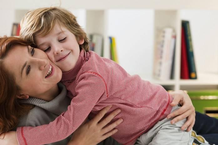 5 вещей, о которых нельзя разговаривать с родителями