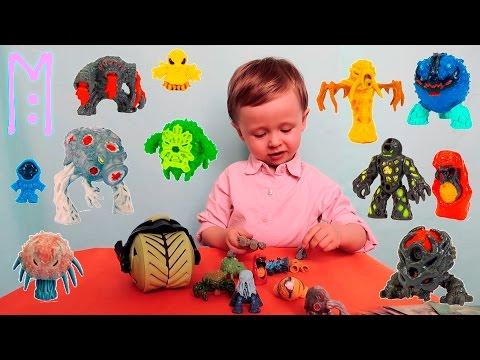 Антитренды детских игрушек | неудачные, страшные и некрасивые игрушки для детей