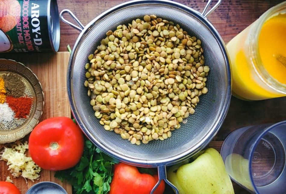 Чечевица при грудном вскармливании: можно ли, рецепты для кормящих