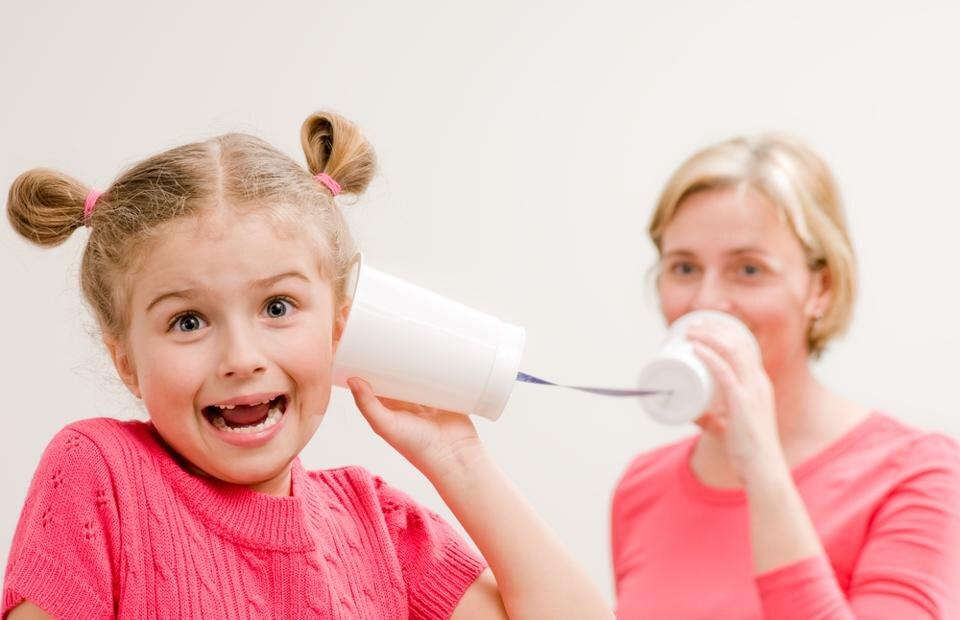 Почему дети нас не слышат или не хотят слышать?