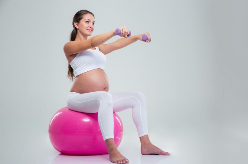 Подготовка к родам. физическая и психологическая подготовка | роды