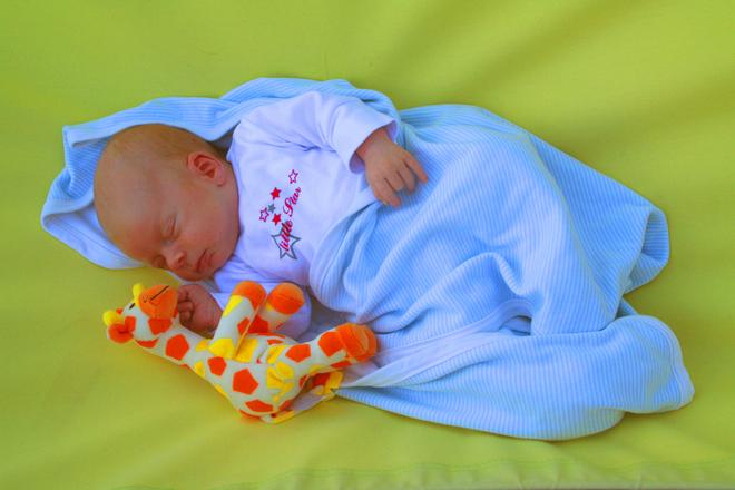 Контакт новорожденного с другими детьми - страна мам