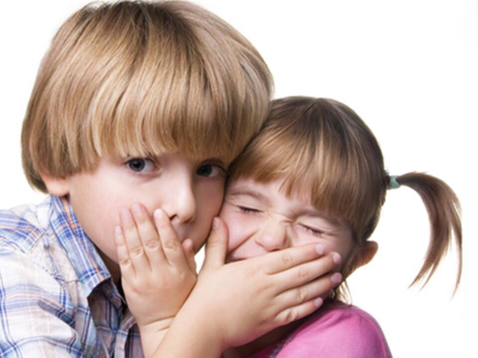 Как отучить ребёнка ругаться матом: советы родителям