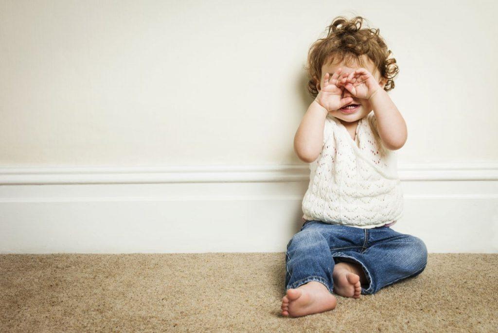 Ребенок постоянно ноет: почему и что делать с нытьем? - для мам