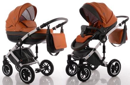 Коляски для новорожденных: рейтинг лучших моделей и производителей 2019 года