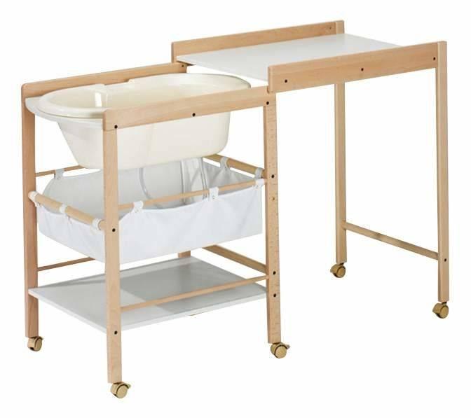 Нужен ли пеленальный столик: покупать ли пеленальный столик домой