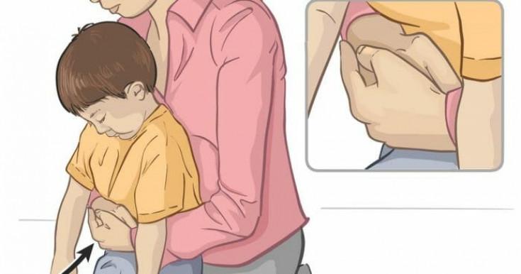 Ребенок боится глотать пищу: что делать?