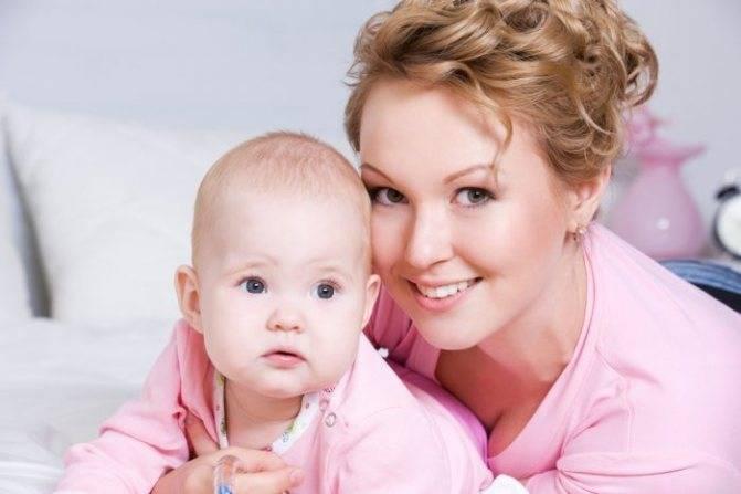 Можно ли красить волосы кормящей маме? все «за» и «против», мнения врачей