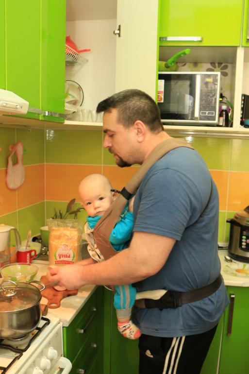 Папа – не только добытчик! как влияет отец на развитие ребенка