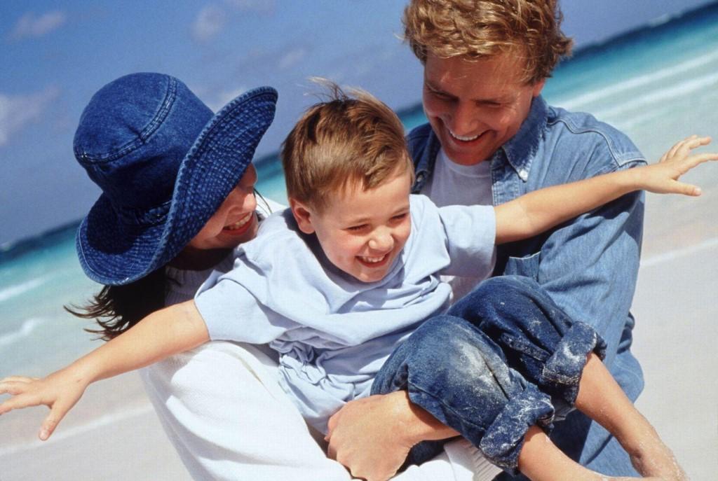 Разногласия в воспитании детей — школа яны катаевой