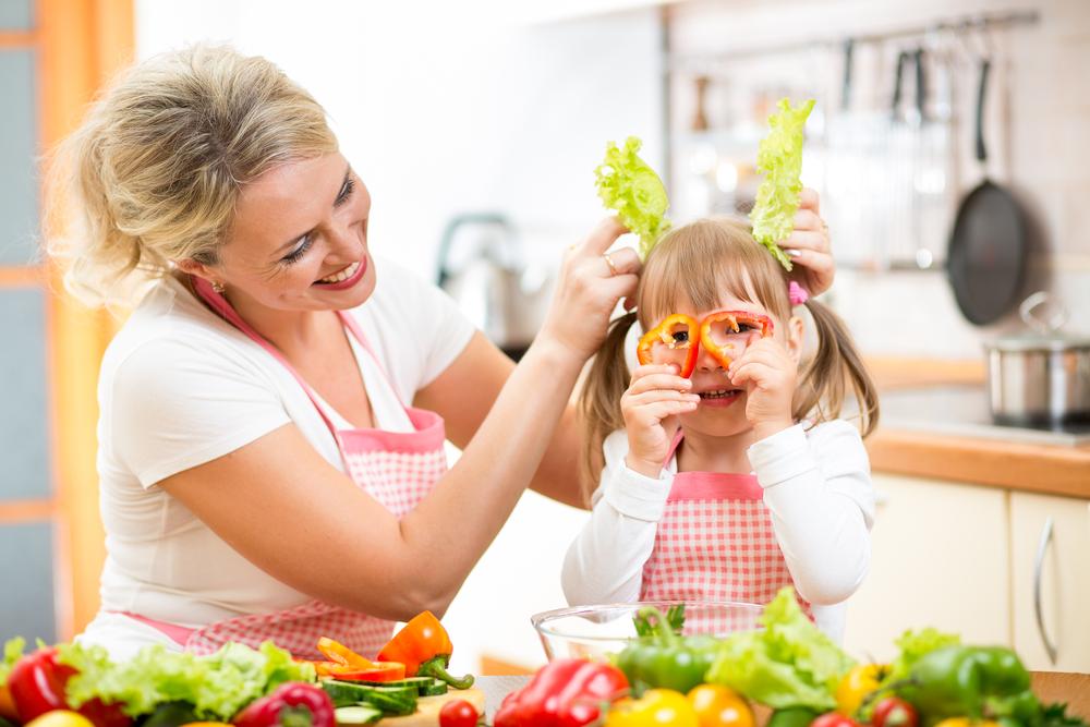Как приучить ребенка есть овощи: 8 нехитрых способов   электронный журнал о детях и подростках