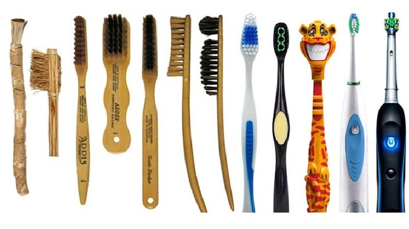 Как выбрать электрическую зубную щетку - энциклопедия ochkov.net
