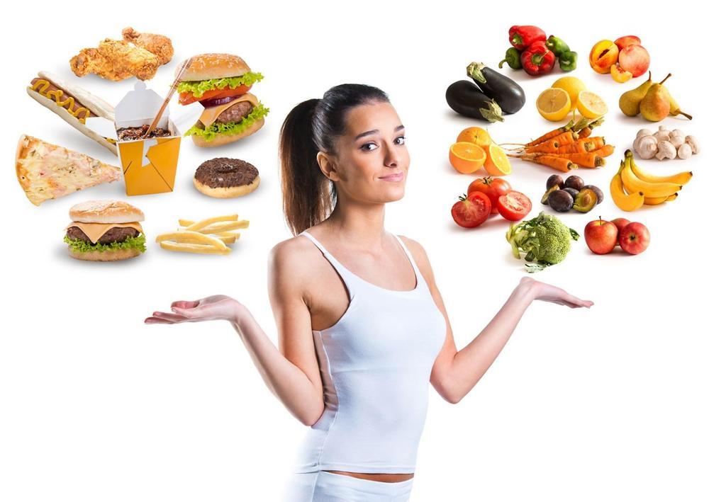 Топ-10 вредных продуктов, кажущихся полезными