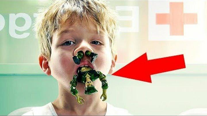 Вредные игрушки для детей; топ 10 игрушек и меры предосторожности