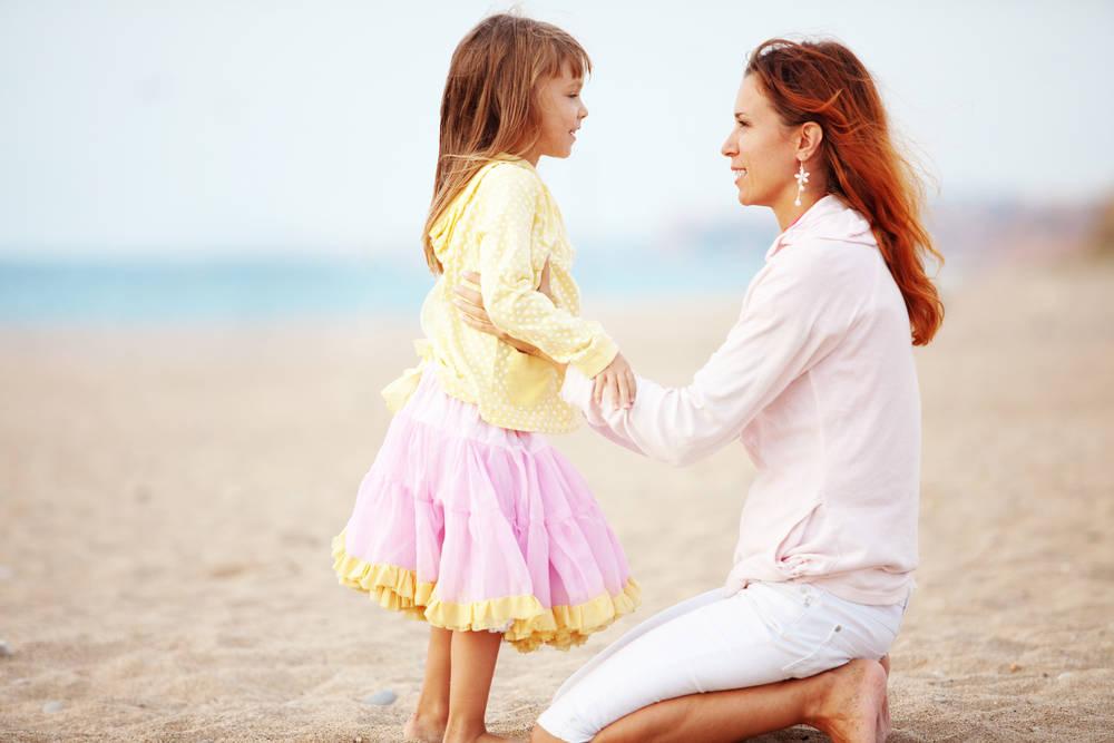 10 вещей, которые дети должны делать без помощи родителей