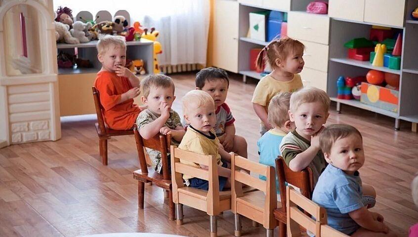 Кто будет водить ребёнка в детский сад??? - страна мам