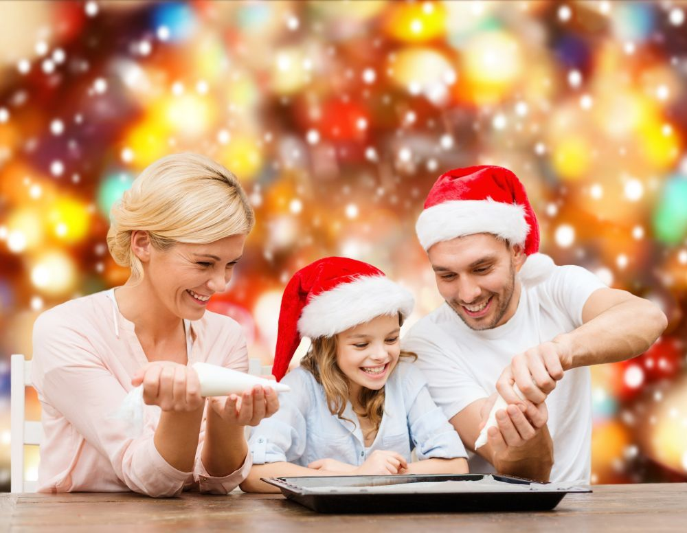 Как провести новогодние каникулы с пользой для здоровья