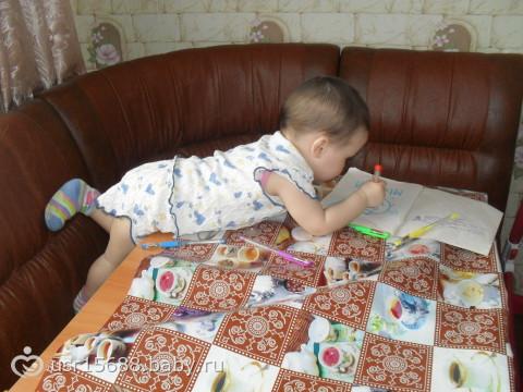 Нам 10 месяцев, а мы еще спим в пеленках... - болталка для мамочек малышей до двух лет - страна мам