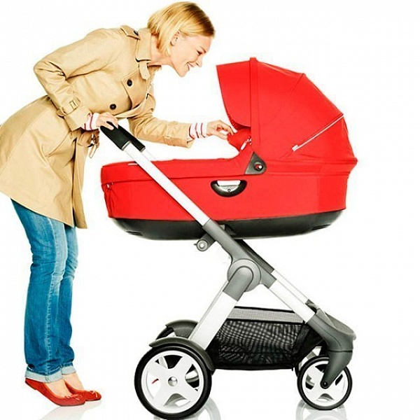 Какие прогулочные коляски можно использовать с самого рождения. коляска для новорожденного