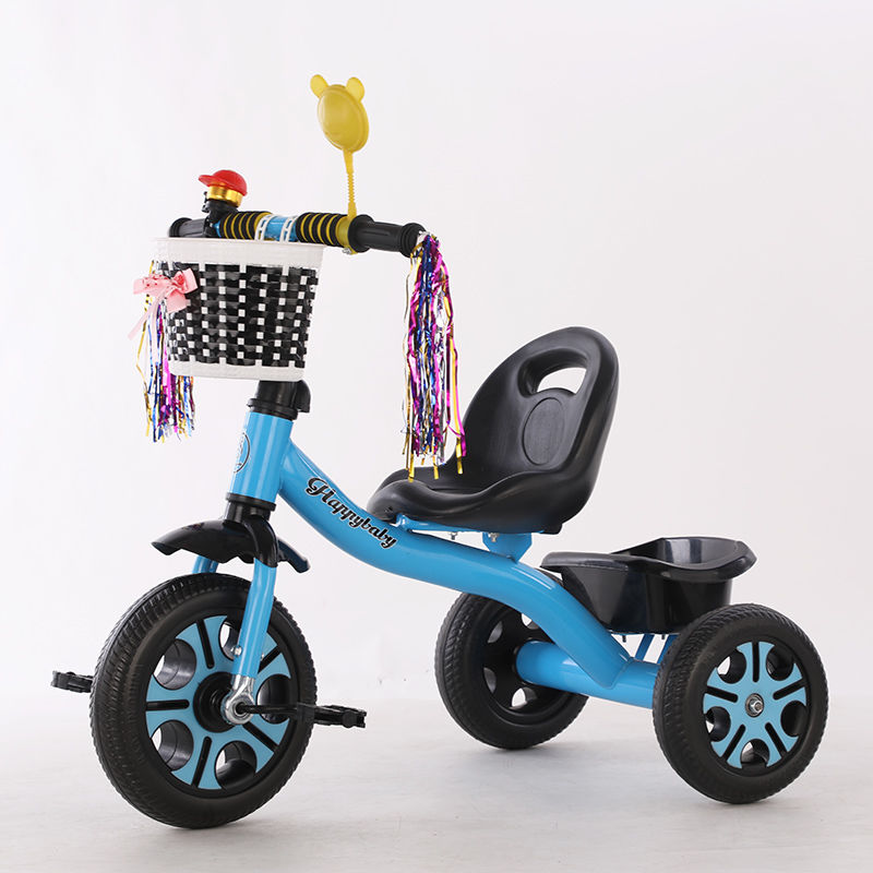 Чтобы родители не волновались за безопасность ребёнка: рейтинг лучших детских велосипедов 2020 года