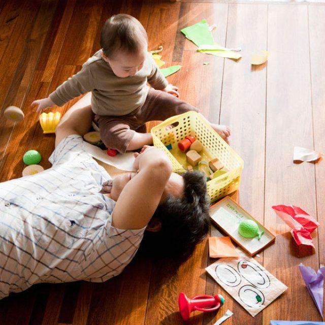 Чем занять ребенка дома: более 10 интересный идей