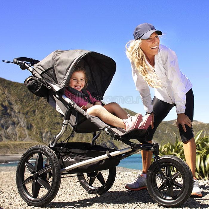Как выбрать детскую коляску для новорожденного и обеспечить безопасность   science debate